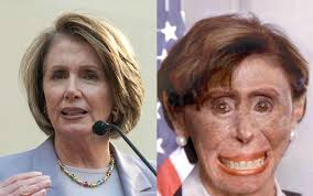 Nancy Pelosi vows to give up a botox treatment to show 'solidarity ...