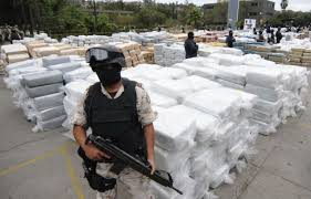 Mapping the incredible spread of Mexican drug cartels in the U.S. ...